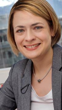 Eva Kathrein