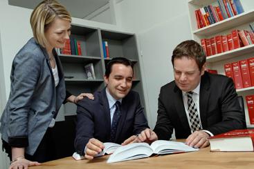Spezialgebiete Anwalt Innsbruck