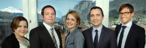 Kanzlei Abwerzger Kathrein Innsbruck