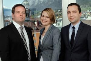 Unsere Anwaltskanzlei in Innsbruck